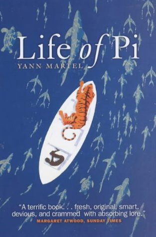 a literary analysis of animal magnetism in life of pi by yann martel